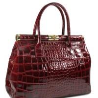 Belli-Sac--main-pour-femme-Rouge-Bordeaux-34x25x16-cm-B-x-H-x-T-0