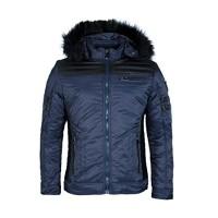 Blouson-homme-Gov-Denim-bleu-marine-88993BL-0