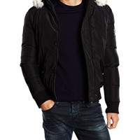 Deeluxe-W15630-Manteau-Manches-longues-Homme-0