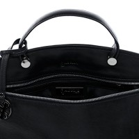 FEYNSINN-sac--main-TRAPEZ-porte-monnaie--main-sac-des-dames-style-tote-bag-en-cuir-vritable-0