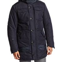 G-Star-Manteau-Manches-longues-Homme-0