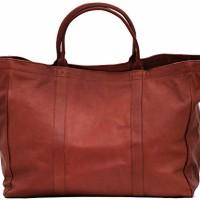 MON-PARTENAIRE-L-Brun-grand-cabas-cuir-sac--main-style-vintage-PAUL-MARIUS-0