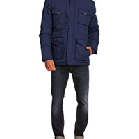 Selected-Greenland-Manteau-Manches-longues-Homme-0