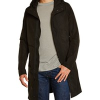 G-Star-James-Trench-Manches-longues-Homme-0