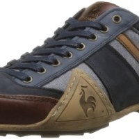 Le-Coq-Sportif-Turin-2-Tones-Sneakers-Basses-homme-0