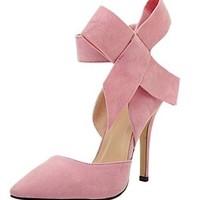 Zeagoo-Chaussures--talons-hauts-aiguille-Sandales-de-Et-Chaussons-Confortable--talon-hauts-chaussures-femme-escarpins-0