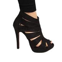 Zeagoo-Sexy-Chaussures--talon-haut-escarpins--talons-aiguille-2015-Ete-printemps-sandales-chaussons-0