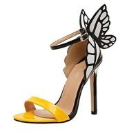 Zeagoo-Sexy-Chic-Chaussures--talon-aiguille-escarpins--talons-haut-2015-Ete-printemps-sandales-0